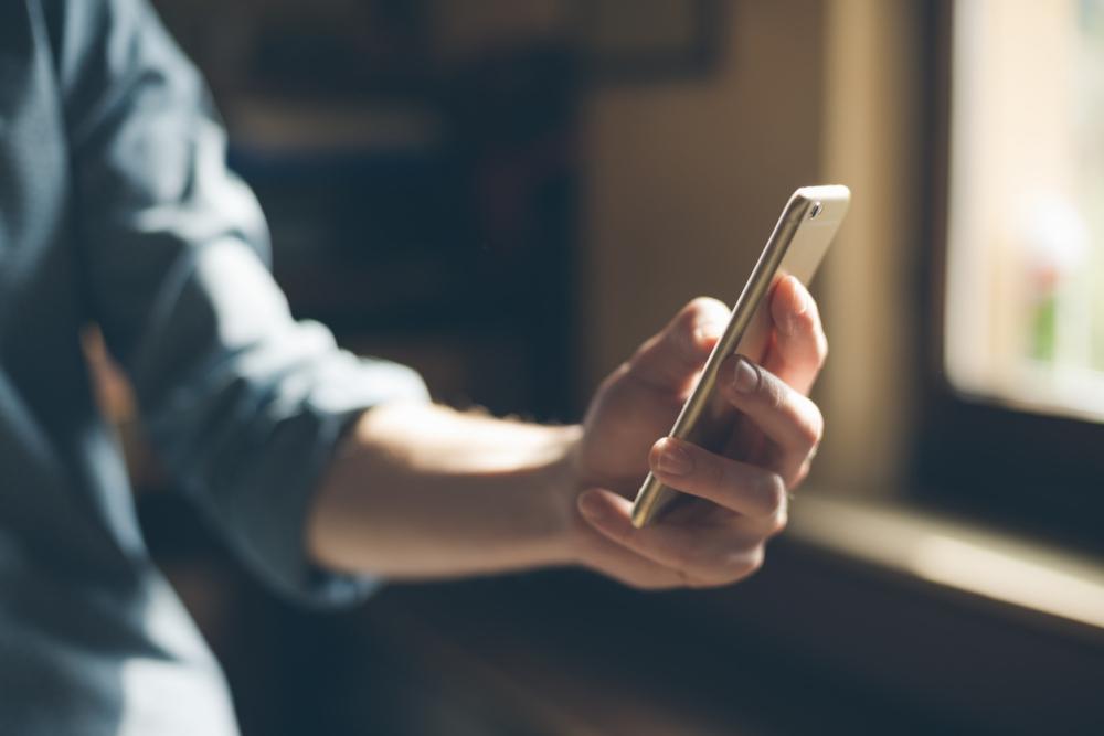 Dit waren de smartphone trends van 2018